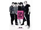 1D - GDE SMO, NAŠ BEND NAŠA PRIČA - One Direction