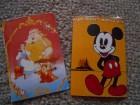 2 nalepnice Disney