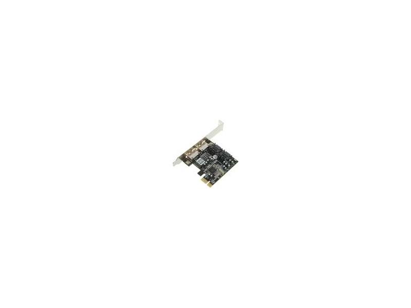 2 port sata +2port Esata PCI-E kartica