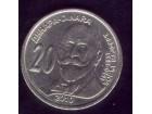 20 Dinara Djordje Vajfert 2010 godina