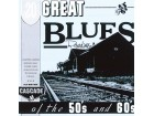 20 Great Blues Recordings Of The 50s And 60s NOVO