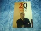 20 Srpskih podela Srba na Srbe - Dusan Kovacevic