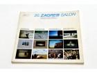20. ZAGREB SALON MEDJUNARODNA IZLOZBA FOTOGRAFIJE 1981