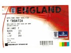 2007, ENGLESKA - HRVATSKA ! Kalifikacije za EURO 2008.