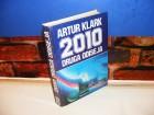 2010 DRUGA ODISEJA Artur Klark