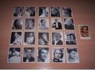 21 sličica filmskih glumaca iz 1930-tih godina-Raritet!
