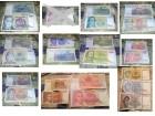 215 starih novčanica inflacija 1992/93/94 god.