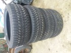 245/45 R18 Bridgestone Blizzak Run Flat