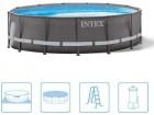 26310 Intex bazen Ultra Frame 4,27m x 1,07m