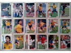 29 Upper Deck foto-karata: World Cup USA 94