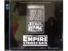 2CD: JOHN WILLIAMS - THE EMPIRE STRIKES BACK