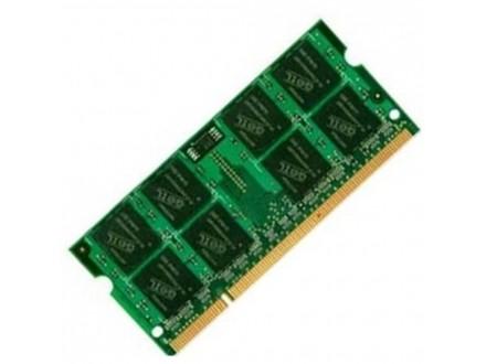 2GB SODIMM DDR3 1600Mhz Geil CL11 GS32GB1600C11SC
