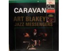 2LP: ART BLAKEY - CARAVAN + UGETSU (JAPAN PRESS)