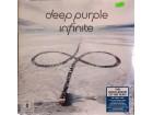2LP: DEEP PURPLE - INFINITE (GERMANY PRESS) + DVD