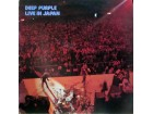 2LP: DEEP PURPLE - LIVE IN JAPAN (JAPAN PRESS)