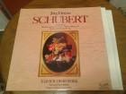 2LP- Jörg Demus – Schubert Recital / Schumann Recital