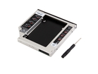 2nd HDD HD Hard Drive Caddy for 9.5mm