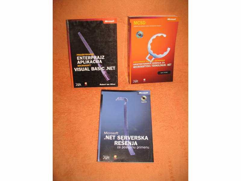 3 IT knjige