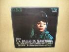 3 LP - Verdi - Bal pod maskama - Un ballo in Maschera