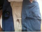 3 para pantalona +sako