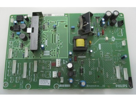 3104 313 60647,313926802421  Audio Standby Philips Lcd