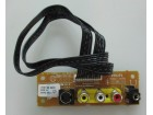 3139 188 89021   AV input modul za Philips lcd tv