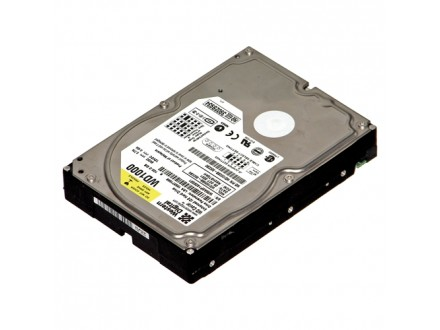 320GB SATA2 Western Digital WD3200AVJS, 8MB 7200rpm