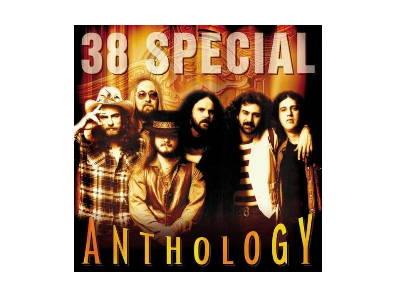 38 Special (2) - Anthology