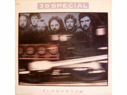 38 Special (2) - Flashback