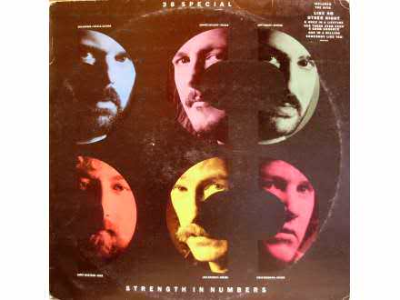 38 Special (2) - Strength In Numbers