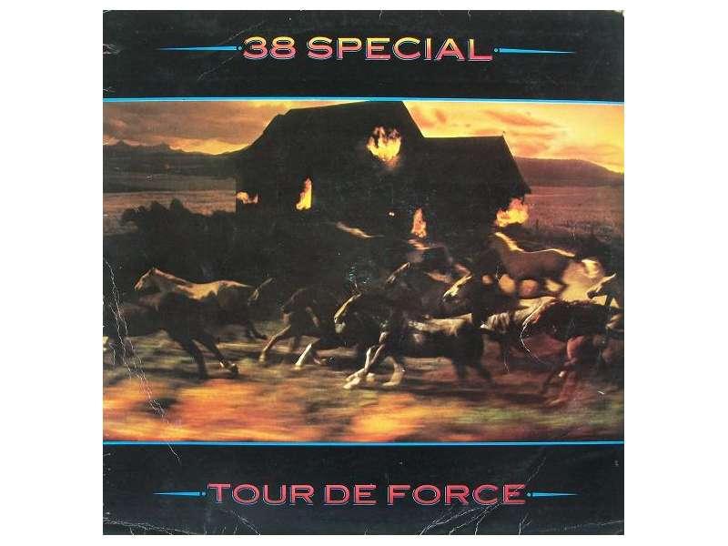 38 Special (2) - Tour De Force