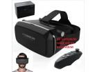 3D VIRTUALNE naocare SCHINECON+kontroler