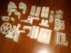 3D štampač PRUSA I3 - štampani delovi