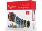 3DP-ABS1.75-01-BR ABS Filament za 3D stampac 1.75mm, kotur 1KG BROWN