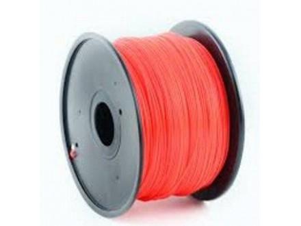 3DP-ABS1.75-01-R ABS Filamentza 3D stampac 1.75mm, kotur1KG RED
