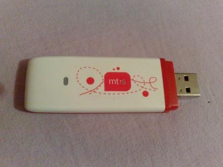 3G MTS USB MODEM - ISPRAVAN