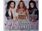 3cd Grand dame 1...60 pesama
