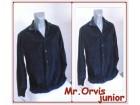 4.2.Mr.Orvis 15g crna košulja