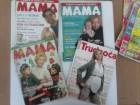 4 Casopisa , MAMA i Mama Trudnoca