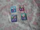 4 dečja magnetića