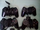 4 dzojstika / kontrolera ps2 playstation 2