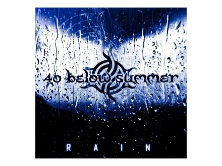 40 Below Summer - Rain