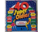 40 Super Oldies - Various 2xLP