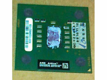 462 procesor AMD ATHLON XP 2000+