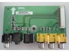 48.M3528.S01 AV - in/out modul za BENQ lcd tv
