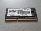 4GB DDR3 RAM memorija SO-DIMM 1600 MHz u garanciji