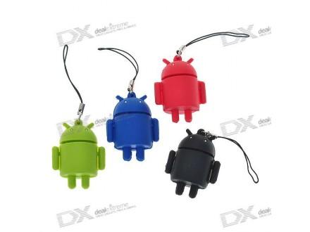 4kom android figure za mobilni telefon