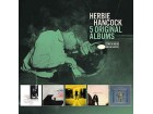5 Original Albums, Herbie Hancock, 5CD