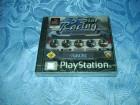 5 star racing za Sony PS 1 - NOVO