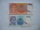 50.000 dinara 1993. i 50.000 dinara 1994. (2 komada) slika 1